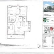 location Appartement 4 pièces Lormont