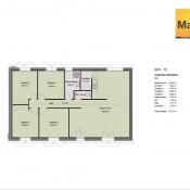 vente Maison / Villa 5 pièces Saint-Paul-et-Valmalle