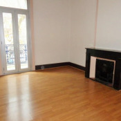 location Appartement 3 pièces Sete
