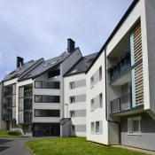 Caen, Duplex 3 assoalhadas, 70 m2