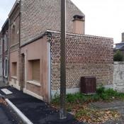Amiens, Maison / Villa 4 pièces, 62 m2