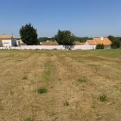 Terrain 487 m² Les Mathes (17570)