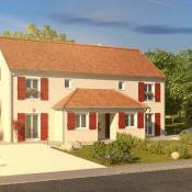 Maison 6 pièces + Terrain Seiches-sur-le-Loir