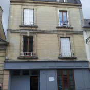 Bayeux, Appartement 2 pièces, 39 m2
