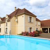 Beauvais, casa contemporânea 11 assoalhadas, 300 m2