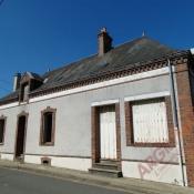 vente Maison / Villa 5 pièces Bouloire