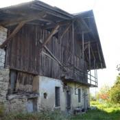 Albertville, Grange 1 pièces, 150 m2