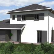 Maison 4 pièces + Terrain Morance