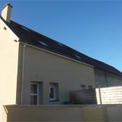 vente Maison / Villa 4 pièces Fontenay-le-Marmion