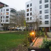 Boulogne Billancourt, квартирa 2 комнаты, 36,1 m2