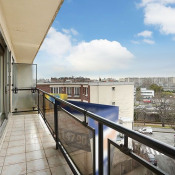 Saint Mandé, Appartement 5 pièces, 100 m2