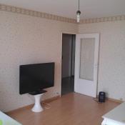 Villeneuve la Garenne, Appartement 3 pièces, 59 m2