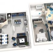 Maison 5 pièces + Terrain Orgeval