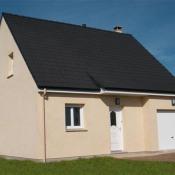 Maison 4 pièces + Terrain Louviers (27400)