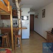 vente Appartement 1 pièce Montvalezan