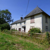 Vente maison / villa Branville
