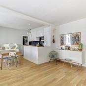 Paris 11ème, Duplex 5 pièces, 91 m2