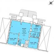 location Appartement 5 pièces Levallois-Perret