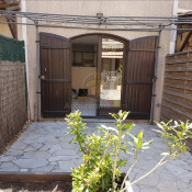 Location appartement Sainte maxime 600€ CC - Photo 1