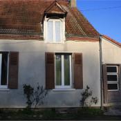 vente Maison / Villa 4 pièces Vierzon