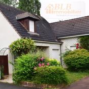 Le Perray en Yvelines, Maison / Villa 7 pièces, 125 m2