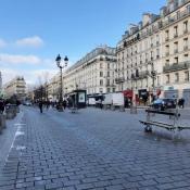 Paris 4ème, 20 m2