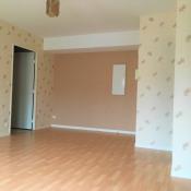 Le Mans, Apartamento 2 assoalhadas, 52 m2