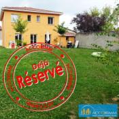 Ternay, Villa 5 pièces, 119 m2