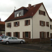 Ranstadt, House / Villa 15 rooms,