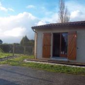 location Maison / Villa 1 pièce Lesparre Medoc