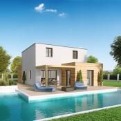 Maison 4 pièces + Terrain Le Breuil
