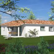 Maison 1 pièce + Terrain Montboucher-sur-Jabron