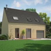 Maison avec terrain Lestrem 82 m²