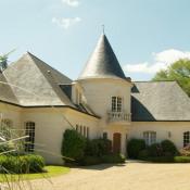Angers, Villa 10 pièces, 400 m2