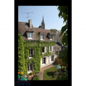 vente Appartement 8 pièces Chartres