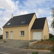 Maison 6 pièces + Terrain Lohéac