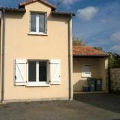 Location maison / villa Croutelle