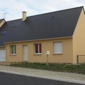Maison 4 pièces + Terrain La Croix-en-Touraine