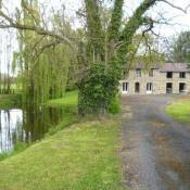Villers Bocage, Maison en pierre 4 pièces, 90 m2