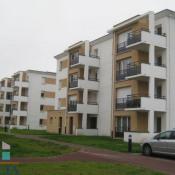Saint André lez Lille, квартирa 2 комнаты, 39,8 m2