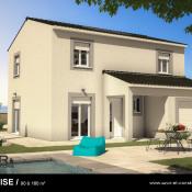 Maison 4 pièces + Terrain Digne-les-Bains