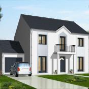 vente Maison / Villa 6 pièces Presles-en-Brie