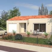 Maison 5 pièces + Terrain Saint-Xandre