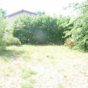 Terrain 327 m² Villenave-d'Ornon (33140)
