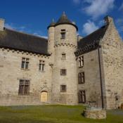 Saint Brieuc, Château 10 pièces, 400 m2