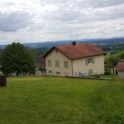Terrain 1237 m² Thiers (63300)
