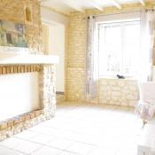 Vimont, Maison en pierre 5 pièces, 90 m2