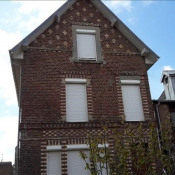 vente Maison / Villa 8 pièces Berck