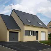 Maison 6 pièces + Terrain Châtillon-en-Vendelais