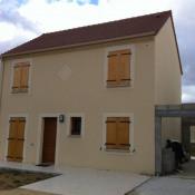 Maison 4 pièces + Terrain Meaux (77100)